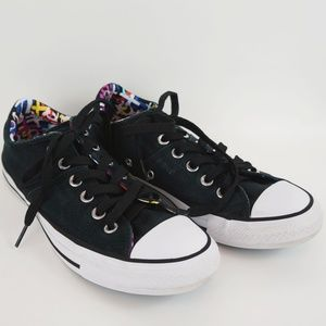 Converse Sneakers Chuck Taylor All Star Print Ox